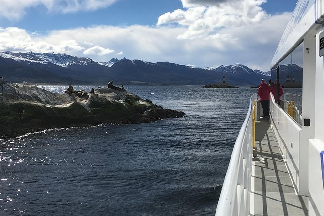 Ultimate Excursion Package at the End of the World!, Ushuaia, ARGENTINA