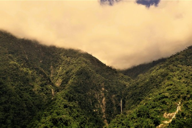 Hiking & adventure in Ñymejan-4 days 3 nights, Santa Marta, COLOMBIA