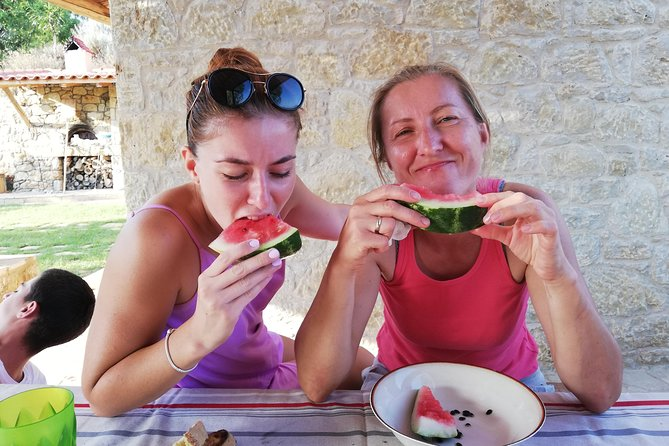 KALAMATA - Authentic Greek Farm Day with Cooking Class and Lunch in our Farm., Kalamata, GRECIA