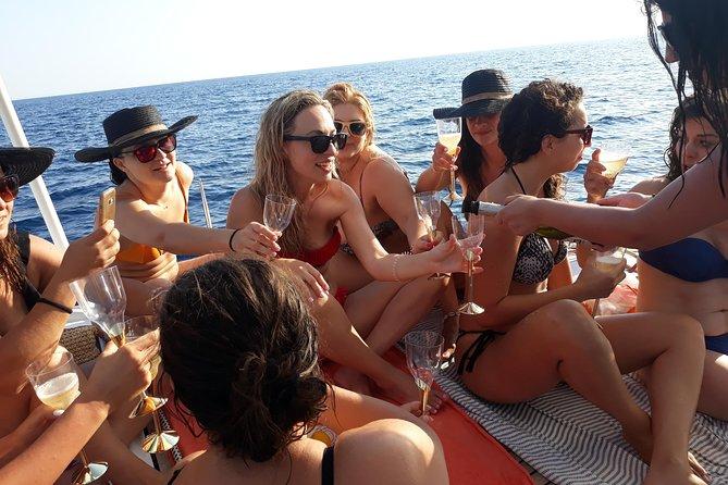 Private Sunset Sailing Cruise from Kalamata, Koroni, Kardamili, or Stoupa, ,