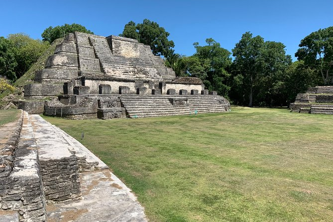 private tour altun ha belize city and beach, Ciudad de Belice, BELICE
