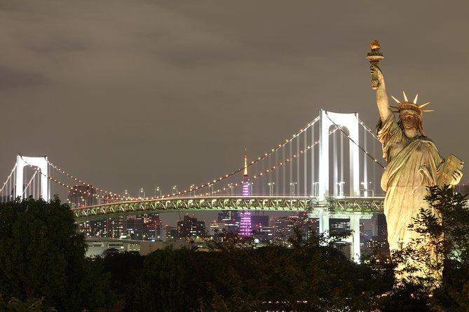 Visita turística privada a Tokio de 1 día: conductor que habla inglés, Tokyo, JAPON
