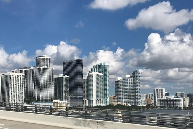City Half Day Tour of Miami by Bus with Sightseeing Cruise, Miami, FL, UNITED STATES