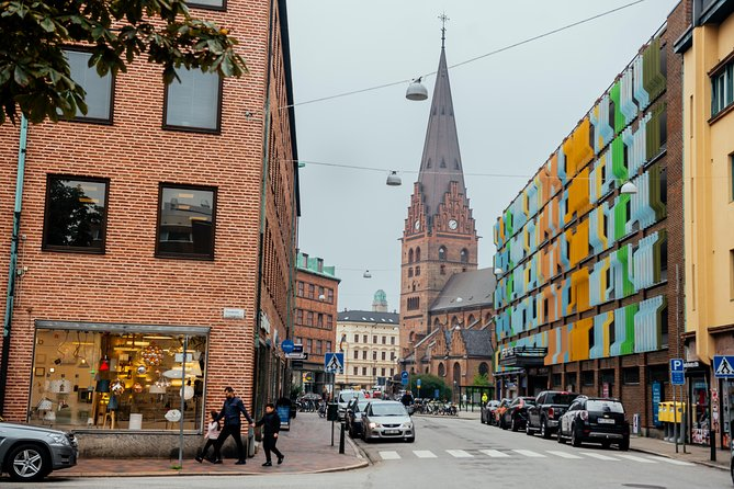 From Copenhagen to Malmo: Private Day Trip to Sweden with a Local, Copenhague, DINAMARCA