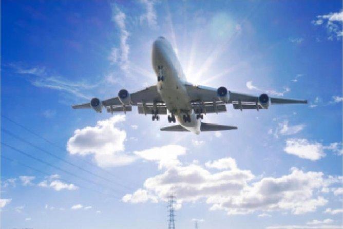 Traslado privado para llegadas: del aeropuerto de Cartagena al hotel, Cartagena de Indias, COLOMBIA