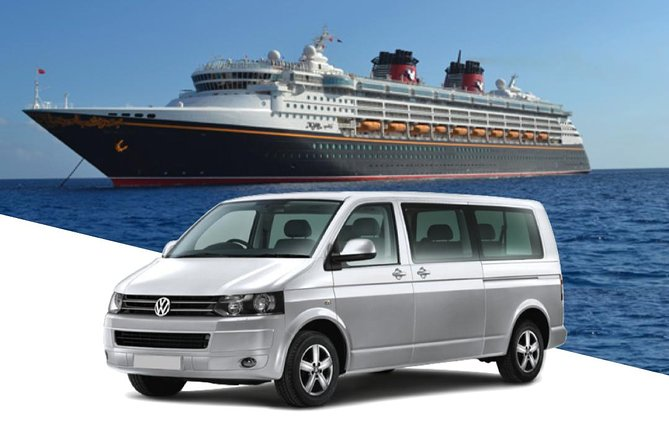 Enjoy this private transportation service from Dover cruise terminals directly to Heathrow airport, at a time that suits you! and enjoy this hassle-free journey to the airport In a private minivan with tons of space for your luggage.