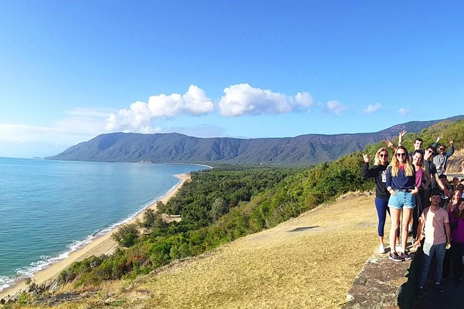 2-Day Cape Tribulation Tour, Cairns y el Norte Tropical, AUSTRALIA