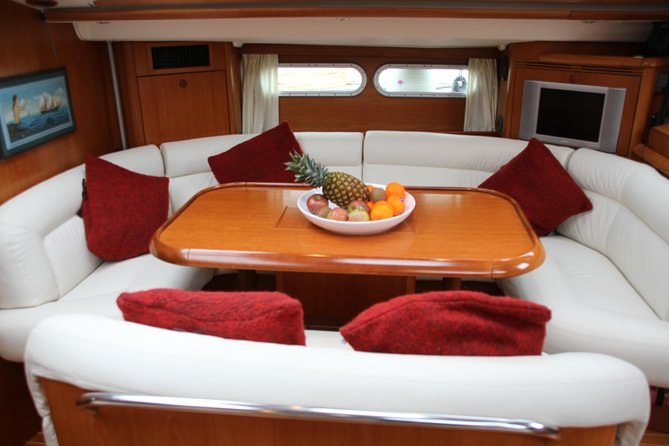 Three Night Cabin Charter MiLady, Airlie Beach, AUSTRALIA