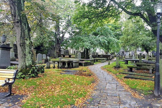 MÁS FOTOS, Crime and Punishment: Explore Aberdeen's darker history on a walking audio tour