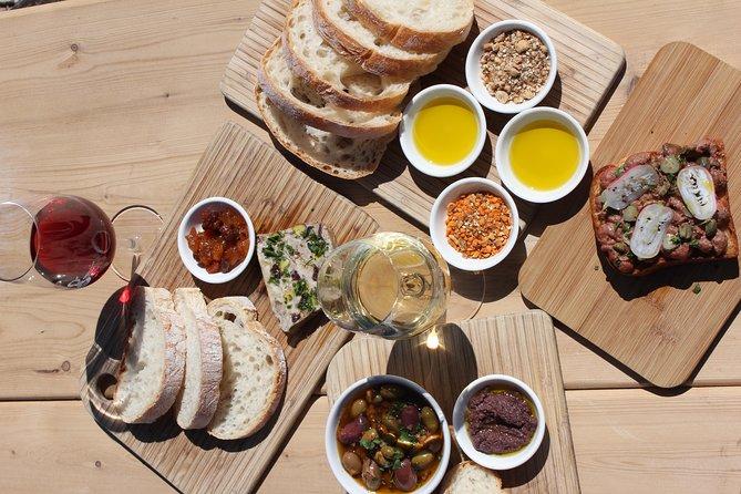 Farmer's Lunch - Tapas and Wine for 2 People, Peninsula de Mornington, AUSTRALIA