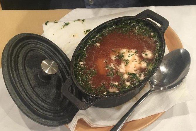 Kyiv Restaurant Food Tour: Ukrainian Cuisine Tasting, Kiev, Ukraine
