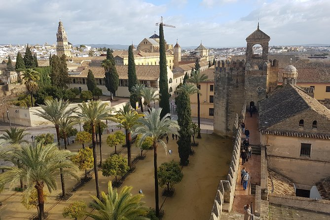 Private Cordoba City Tour from Seville, Cordoba , ESPAÑA