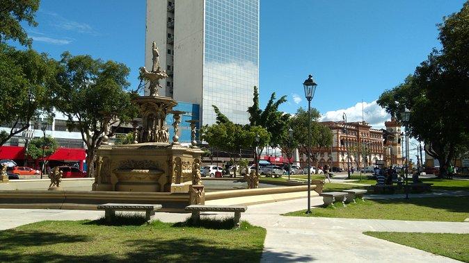 Historical Manaus Walking Tour, Manaus, BRASIL