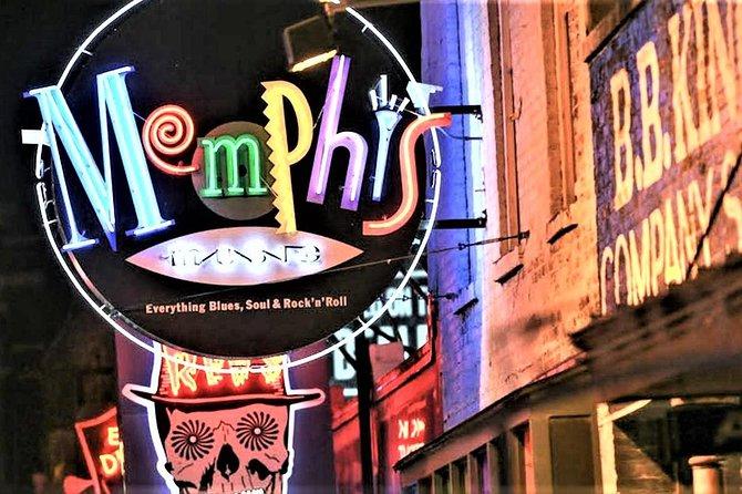 Nashville to Memphis Daytrip with Skip-The-Line Graceland VIP Tour & Sun Studio, Nashville, TE, ESTADOS UNIDOS