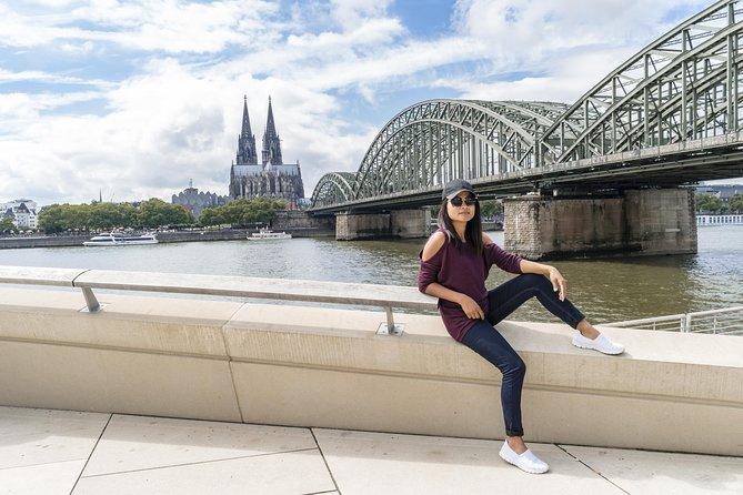 Cologne 1933-1945 Walking Tour, Colonia, Alemanha