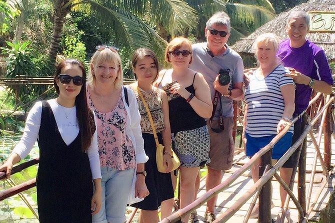 Baria - Vung Tau Tour, Vung Tau, VIETNAM