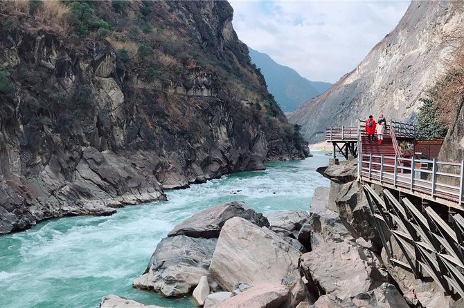 1 Day Tiger Leaping Gorge Hiking Tour from Lijiang, Lijiang, CHINA
