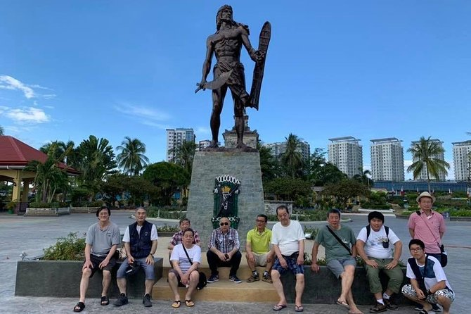 Cebu History & food journeys, Ciudad de Tagbilaran, FILIPINAS