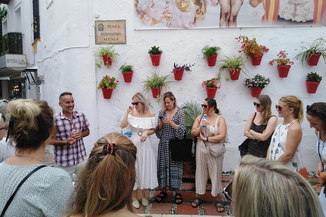 Aventura original de tapas en Marbella, Marbella, ESPAÑA