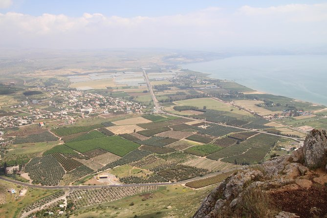 This tour is unique because it brings you a different angle on Christianity next to the Sea of Galilee, with new sites just discovered, or sites that is hidden from the regular tours.