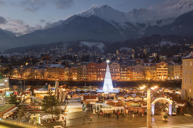 MY*GUiDE EXCLUSiVE Tours to the MOST BEAUTIFUL Christmas Markets outside Munich, Munique, Alemanha