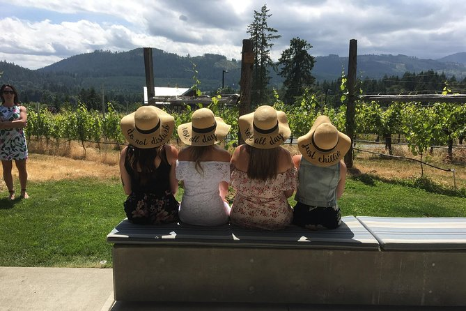 MÁS FOTOS, Half-Day Victoria to Cowichan Valley Wine Tour with Tastings
