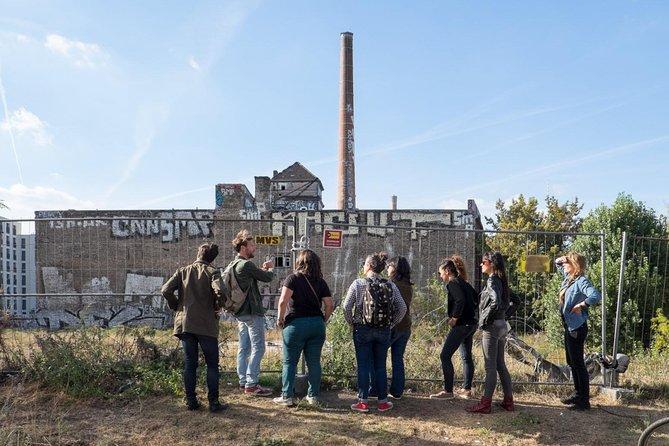 Berlin Street Art Private Walking Tour, Berlin, ALEMANIA