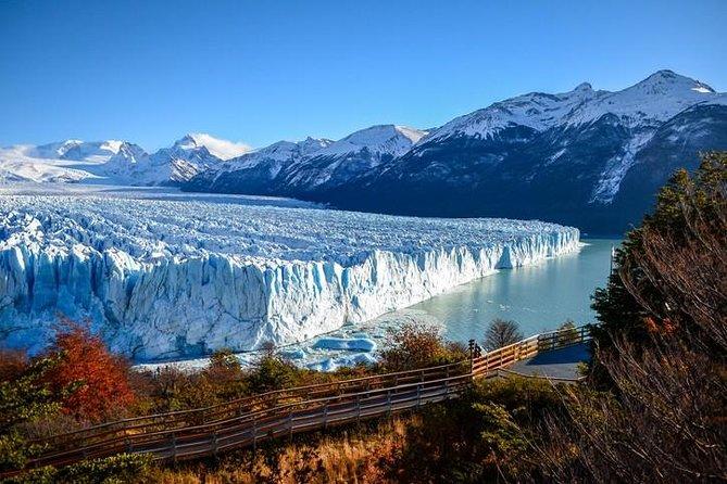 Excursión Glaciar Perito Moreno, El Calafate, ARGENTINA