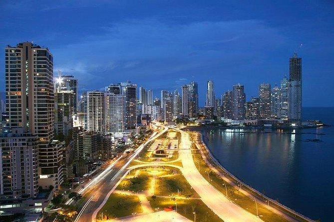 Traslado privado para salidas desde la ciudad de Panamá, Ciudad de Panama, PANAMA