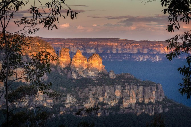 A visit to Sydney is not complete without a tour to the World Heritage listed Blue Mountains. Sydney Scenic Private Tours offers a truly unforgettable day that incorporates not only the majestic and panoramic Blue Mountains but also an up close and personal interaction with iconic Australian wildlife at Featherdale Park. <br><br>General itinerary incorporates both popular sites as well as lesser known remote locations. <br><br>Experienced tour guide accompanying guests on all activities throughout day<br><br>Entry fees into Featherdale Wildlife Park INCLUDED in price<br><br>Pick up and return to hotel/cruise terminal<br><br>Luxury Mercedes Benz 15 seat vehicle<br><br>All tours are private so no wasting time picking up other passengers from around the city as well as the option to customize the tour to best suit your group. Guests have the option to be driven back to hotel or catch ferry for cruise back to city ($10 extra p/p).<br><br>Pricing:<br><br>1 to 4 people $1000<br><br>5 to 7 people $1200<br><br>8 to 11 people $1400<br><br>12+ $150 per person<br>