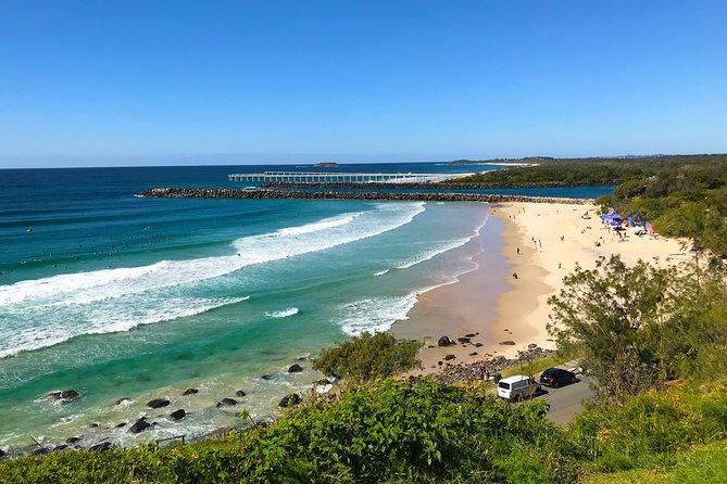 Byron Bay, Bangalow and Gold Coast Day Tour from Brisbane, Brisbane, AUSTRALIA