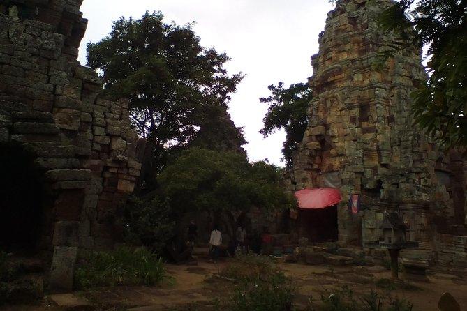 Private 2 Day Tour to Battambang & Bamboo Train, Battambang, CAMBOYA