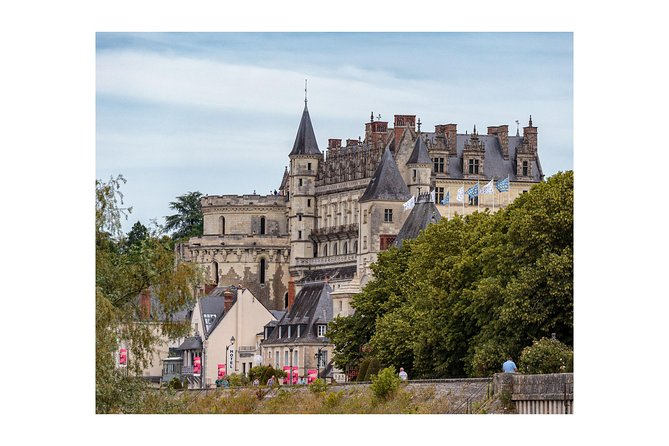 Walking Photography Tour of Amboise conducted in English, Loire Valley, FRANCIA