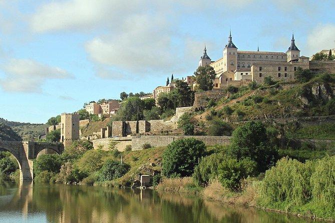 MÁS FOTOS, Recorrido completo por Toledo con acceso a 7 monumentos y acceso opcional a la catedral