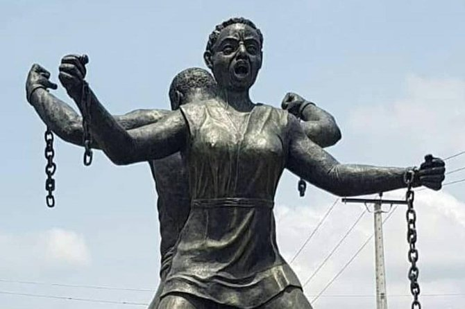 The ancient town of Badagry was founded around 1425 A.D. Badagry Town holds so much history of Nigeria, which includes the very first storey building in Nigeria while it also played an historic role during the slave trade era.