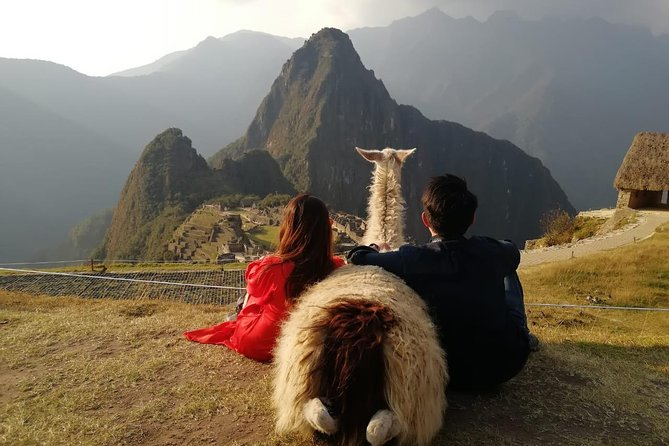Private Full-Day Tour To Machu Picchu with Lunch, Cusco, PERU