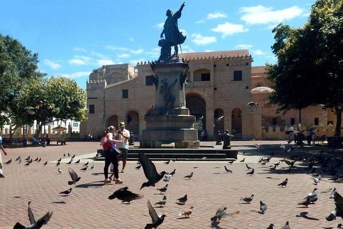 Santo Domingo Tour from Punta Cana, Punta de Cana, REPUBLICA DOMINICANA