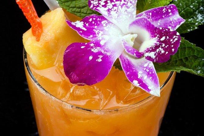 Mai-Kai Polynesian Dinner Show Ticket, Fort Lauderdale, FL, ESTADOS UNIDOS
