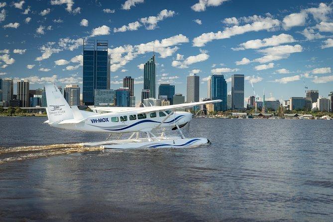 Rottnest Island Fly from Perth / Ferry return to Perth, Rottnest Island, AUSTRALIA