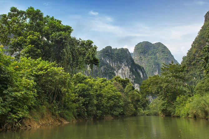 MÁS FOTOS, From Khao Lak to Khao Sok : Sok River with local paddle guide : Half Day Tour