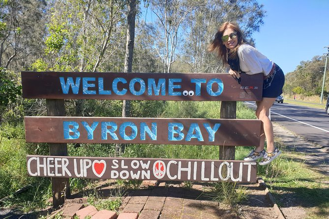 Take a day trip to trendy Byron Bay and relax at a cafe, indulge in some retail therapy or spend time at the beach. You'll enjoy a scenic drive down the coast into New South Wales, and make plenty of entertaining stops along the way.