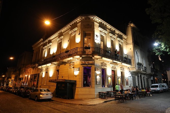 Buenos Aires by Night Private Tour with All-Inclusive Dinner, Buenos Aires, ARGENTINA