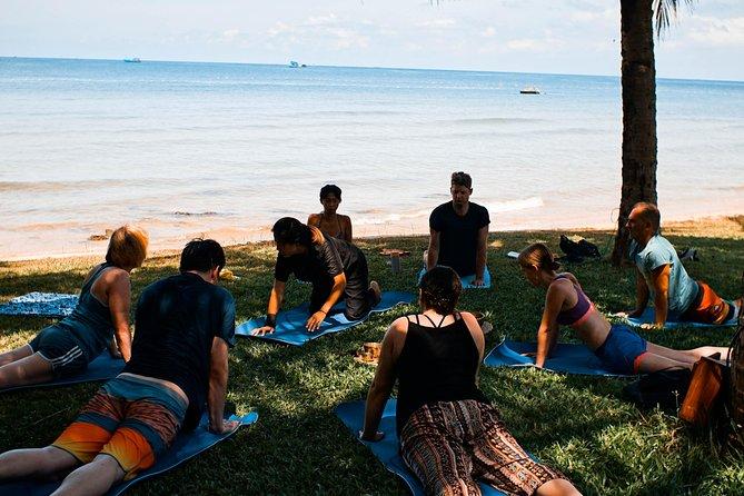 4 days Singing Bowls Meditation Retreat in Phu Quoc Island, Vietnam, Phu Quoc, Vietnam