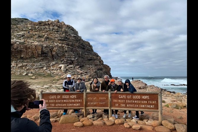 This tour is highly recommended as it will be the most maximized Cape Town experience you could ever ask for. Your private tour guide awaits you with prebooked Table mountain tickets that will help you avoid the long line. Your private tour guide also has a special pre-booked wine tasting treat for you at the Cape Point Vineyards<br> This private tour can also be recommended because of its well crafted intimate experience with the peninsula of Cape Town and its natural surroundings. The tour is a well-guided tour and allows one to enjoy the most maximized experience of Cape Town and its peninsula.