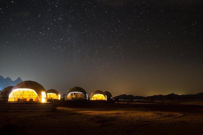 Excursión Privada Día Completo a Wadi Rum Valle de la Luna desde Amman, Aman, JORDANIA