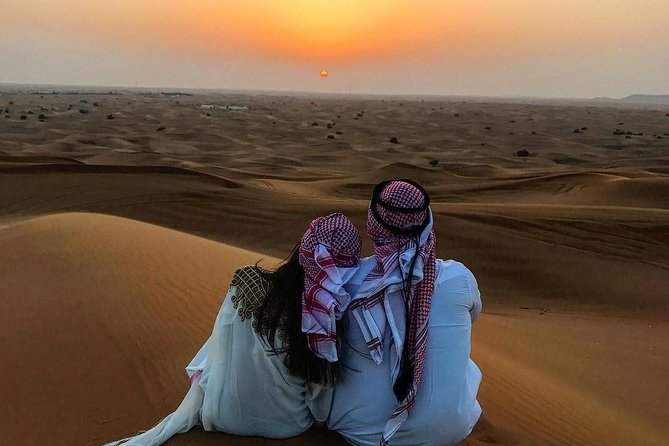 MORE PHOTOS, Empty Quarter and Lost City Overnight Camping Tour