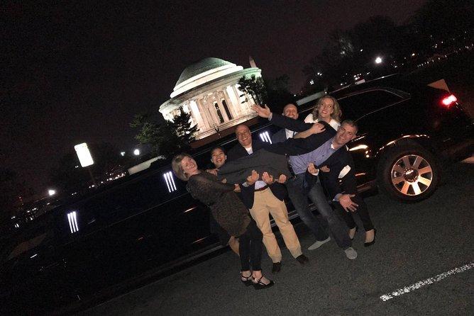 Tour privado de Washington DC, Washington DC, ESTADOS UNIDOS