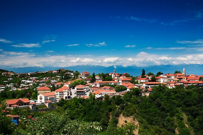 Discover Kakheti with Mane Travel. Collect moments with us. Personal gift for our guests, one bottle of wine in wine region.