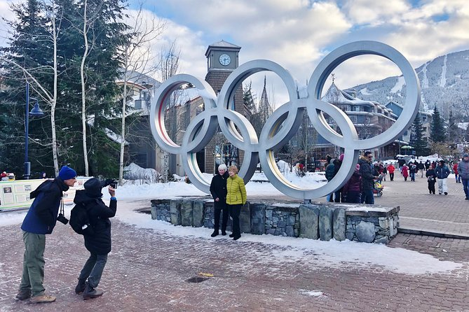 Whistler Sightseeing Tours: Discover all of Whistler this Winter!, Whistler, CANADA
