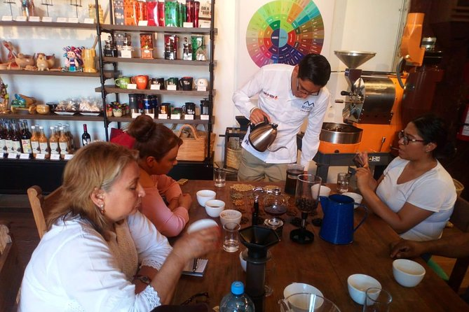 MÁS FOTOS, Enjoy the coffee route in Coatepec Magical Town